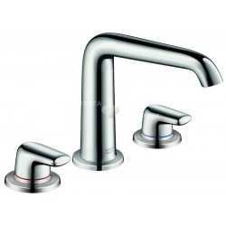 Axor Hansgrohe Bouroullec mél.3-tr.lavabo.155 ma.ss tir