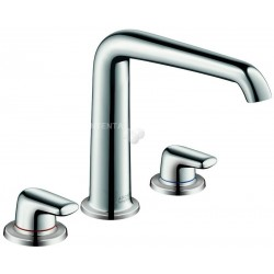 Axor Hansgrohe Bouroullec 3gats wtm -waste 195 chr.