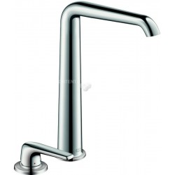 Axor Hansgrohe Bouroullec 2-gats WTM 300 -waste