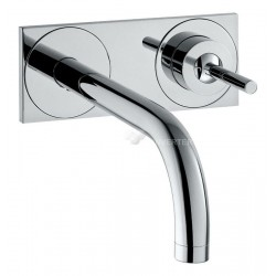 Axor Hansgrohe Uno mitigeur. enc.bec 160mm+table Chr