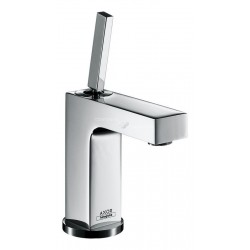 Axor Hansgrohe Citterio mitigeur lavabo s.vidage chr