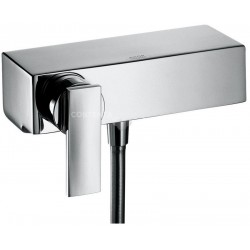 Axor Hansgrohe Citterio mitigeur douche apparent Chr