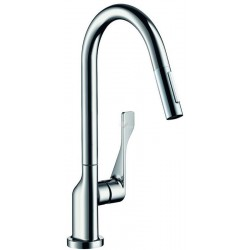 Axor Hansgrohe  Citterio mitigeur.Evier dchtte Extractibl