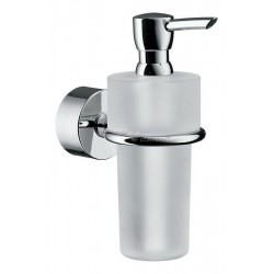 Axor Hansgrohe Uno Lotionsspender chrom