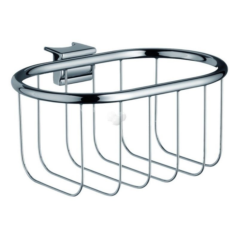 axor hansgrohe montreux savon et epong unica bn 42066820. Black Bedroom Furniture Sets. Home Design Ideas