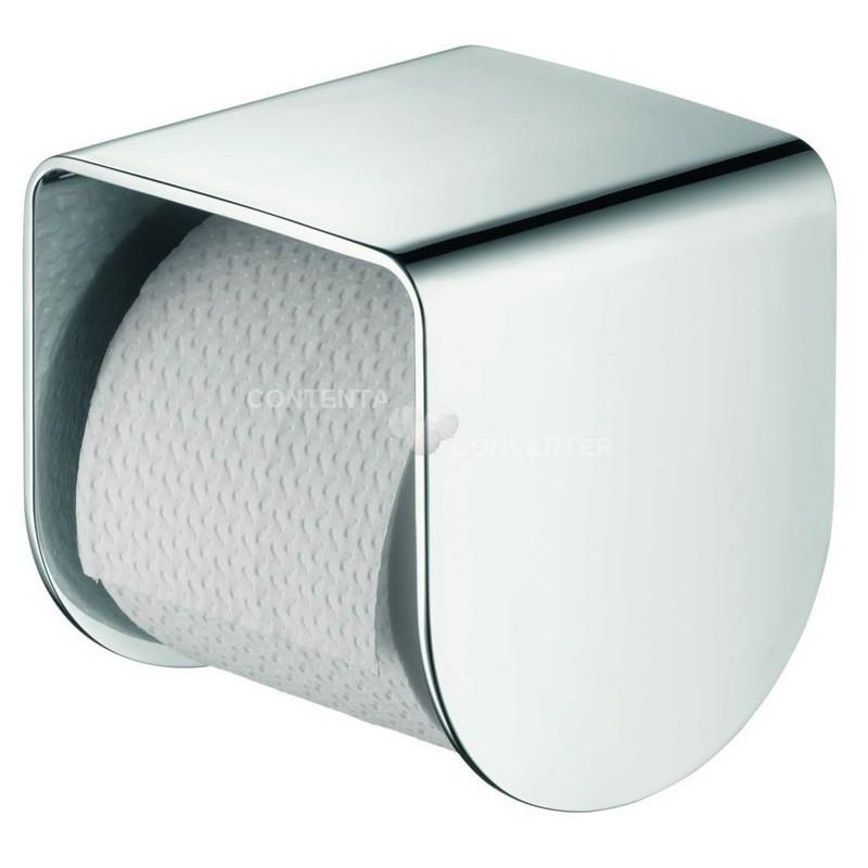 axor hansgrohe urquiola porte papier wc chrom 42436000. Black Bedroom Furniture Sets. Home Design Ideas