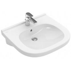 Villeroy & Boch O.novo Lavabo Vita Blanc CeramicPlus