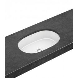Villeroy & Boch Architectura Vasque à encastrer par le dessous Blanc CeramicPlus