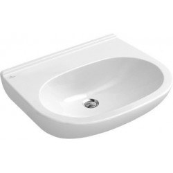 Villeroy & Boch O.novo Lavabo Blanc CeramicPlus