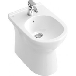 Villeroy & Boch O.novo Bidet Blanc CeramicPlus