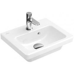 Villeroy & Boch Subway 2.0 Lave-mains Blanc CeramicPlus