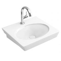 Villeroy & Boch La Belle Lave-mains Blanc CeramicPlus