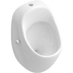 Villeroy & Boch O.novo Urinoir à action siphonique Blanc CeramicPlus