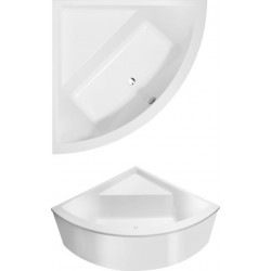 Villeroy & Boch Subway Bad in Acryl