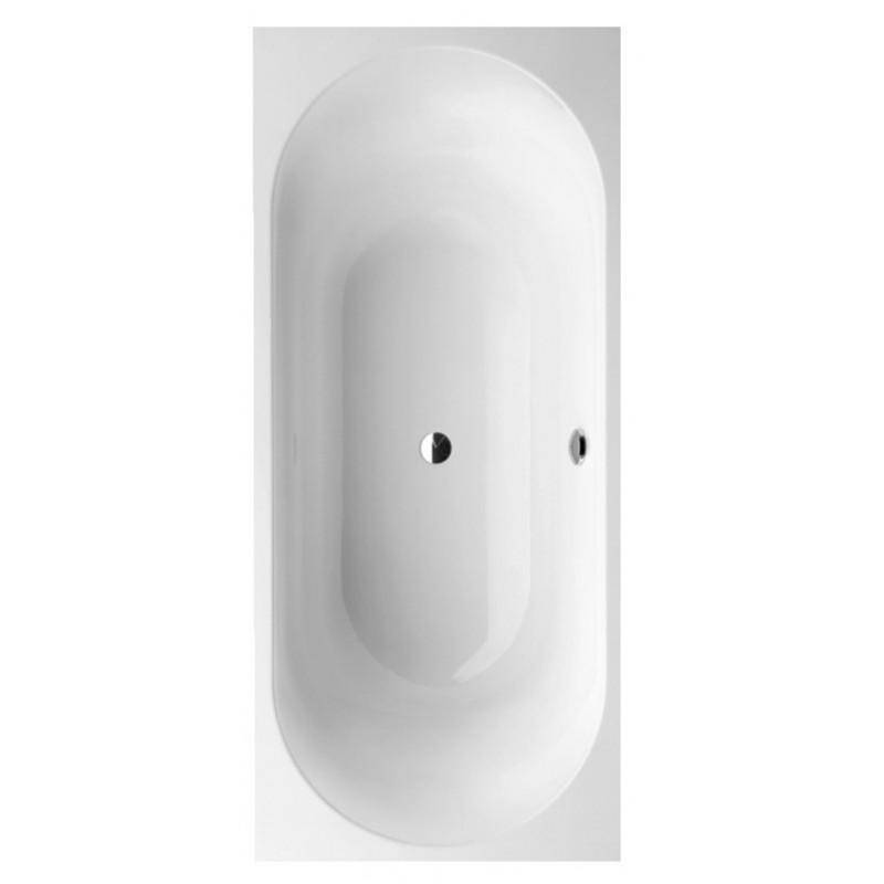villeroy boch cetus baignoire en quaryl ubq180ceu2v 01. Black Bedroom Furniture Sets. Home Design Ideas