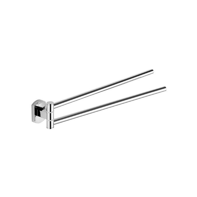 Gedy porte serviette reglable edera ed23 13 - Tiger accessori bagno ...