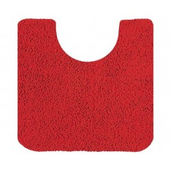 GEDY TAPIS POUR WC TIZIANO ROUGE