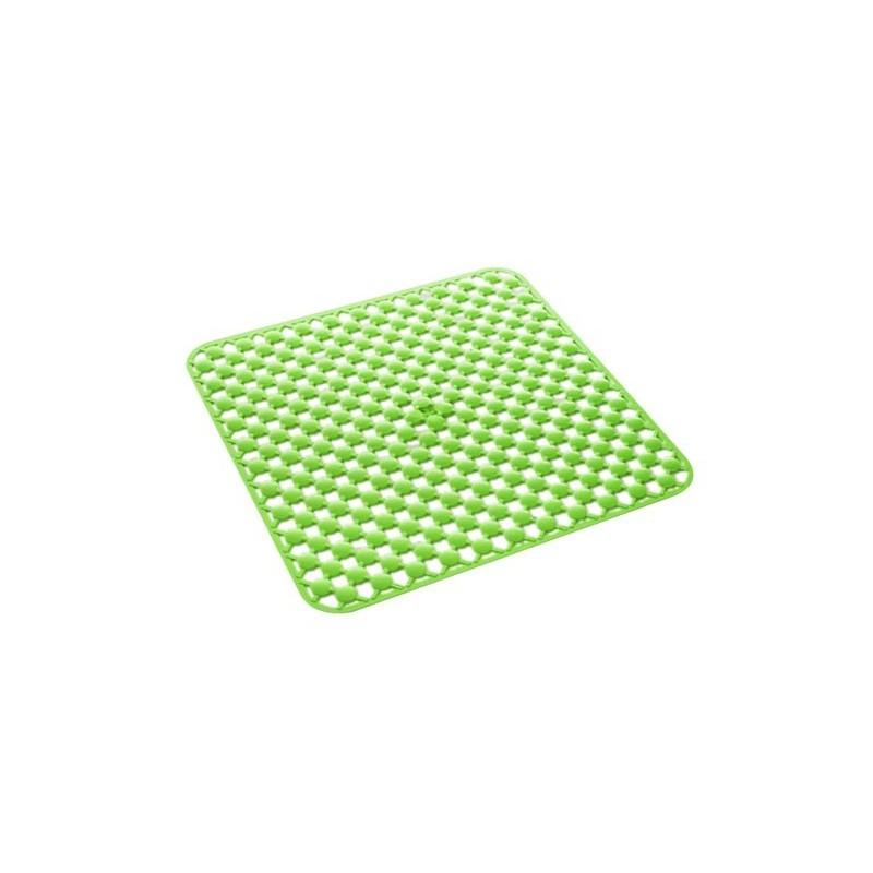 gedy tapis antiderapant geo vert 975353 04. Black Bedroom Furniture Sets. Home Design Ideas