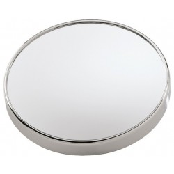 GEDY MIROIR GROSSISSANT CHROME