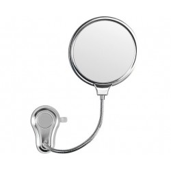 GEDY MIROIR ORIENTABLE CHROME HOT