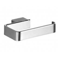 Gedy Lounge Porte rouleau 13x9,6x2,2 cm - Chrome