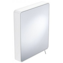 miroir inclinable HEWI