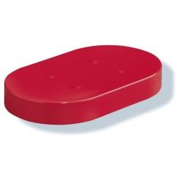 porte-savon HEWI, rouge rubis
