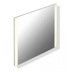 miroir lumiére LED HEWI