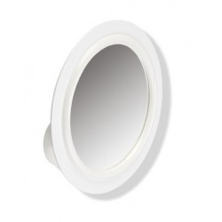 miroir double-face HEWI