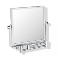 miroir double-face HEWI, côté
