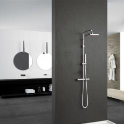 Novellini Easy 2 Showerpipes
