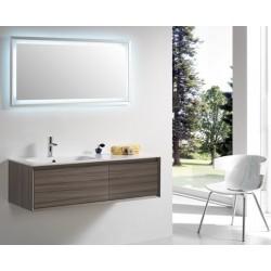 Meuble de salle de bain Tebas-35-120-2p