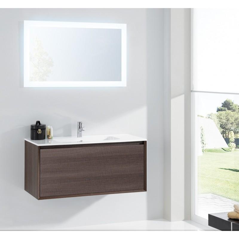 meuble de salle de bain luxor 45 100 p41 luxor 45 100 p41. Black Bedroom Furniture Sets. Home Design Ideas
