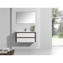 Meuble de salle de bain Axel-100-p50