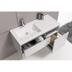 Meuble de salle de bain Delia-100-p53