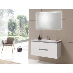 Meuble de salle de bain Kati-100-p63