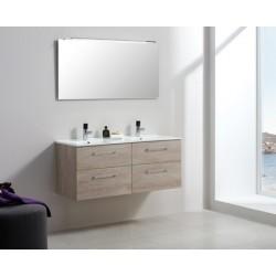 Meuble de salle de bain Aida-c-5-120-p72