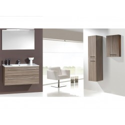 Meuble de salle de bain Aida-c-5-100-p73