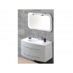 Meuble de salle de bain Mitos-100-p78-b