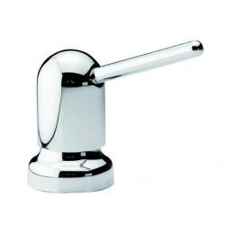 Damixa Cuisine distributeur de savon, bec 75 mm acier
