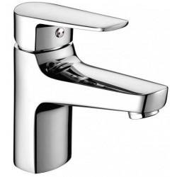 Garda Robinet de lavabo vidage automatique Chrome