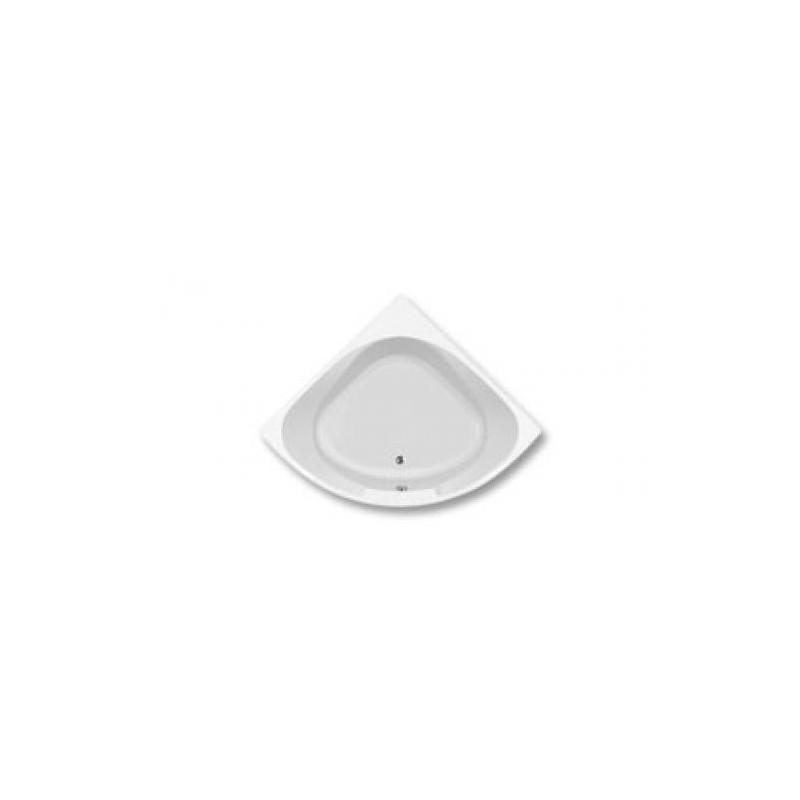 Baignoires en acrylique MAGNOLIA 140X140 DUO