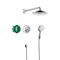 HANSGROHE RD Select S/ShowerSelect S Showerset