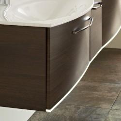 meuble de salle de bain pelipal serie 7025 solitaire 7025 4 2. Black Bedroom Furniture Sets. Home Design Ideas