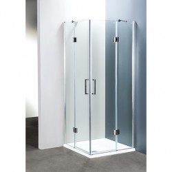 paroi et porte de douche douche italienne chez banio salle de bain. Black Bedroom Furniture Sets. Home Design Ideas