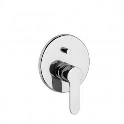 PONSI SIENA mitigeur de douche à encastrer avec inverseur