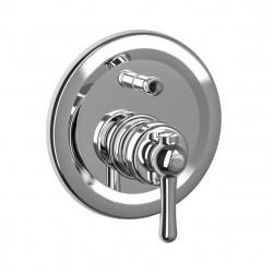 PONSI VIAREGGIO mitigeur  douche à encastrer  avec  inverseur