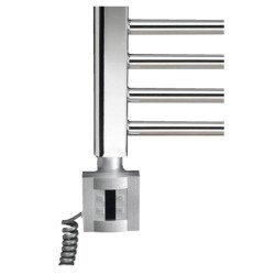 Radiateur Sèche-serviette thermostatique 500x1500