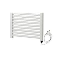 Radiateur Sèche-serviette électrique  500x1200 Banio-Tek