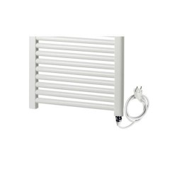 Radiateur Sèche-serviette thermostatique 500x1800 Banio Tek